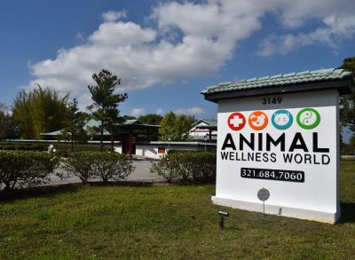 Animal Wellness Center Is Open
